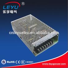 China supplier Switching Power Supply Q-120D 120W Quad 5V 12V 24V-12V output