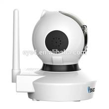 Indoor wireless p2p ptz CCTV Digital Camera Security IP Camera