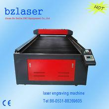 Alta precisão máquina de corte de tecido / tecido máquina de corte a laser / elétrica tesoura para cortar tecido bz1325