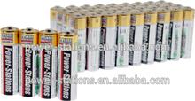 LR06 AA Alkaline dry battery