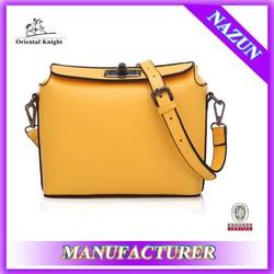 PU women leather bag latest new 2015