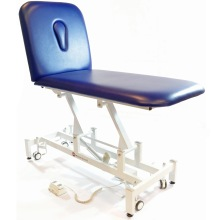 china equipment 2 Section HI-LOW medical treatment bed