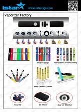 Shenzhen 2014 portable pen vaporizer ceramic heating chamber custom vaporizer pen