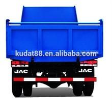 self loading dump truck(HFC3040K dumper truck,4*2 DUMP TRUCK,81KW dump truck)