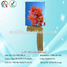 Cheap 1.77 TFT (resolution 128*160)
