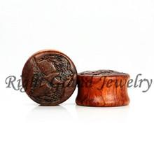 Handmade Jewelry Patterns Wholesale Wood Body Piercing