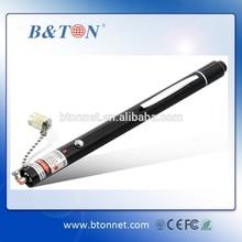 650nm Light Source Pen-type Optical Fiber Power Cable Visual Fault Locator