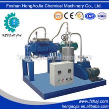 resin asphalt emulsion pump