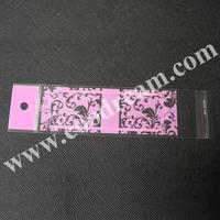 Small Plastic Bag Self Adhesive