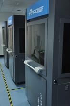 Big build envelope high quality SLA resin 3D printer for education