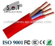 High Quality fire alarm cable , fire alarm wire , alarm cable