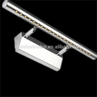 Central Africa illuminated led sensor mirror for Exhibition hall China factory Price