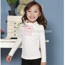 Korean children clothing / Girl t-shirt / New branded shirts long sleeve