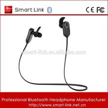 2015 fashional wireless 4.0 Smart electronic bluetooth earphone