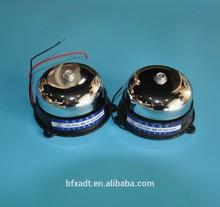 sensor door bell alarm/ manual fire alarm bell /electric fire alarm bell