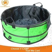 My Pet Custom Design Includes Mesh Pocket Easy Storage Bulk Pet Grooming Bathtub