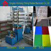 Rubber Tile Production Line/Roof Tile Making Machine