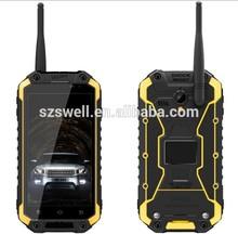 new Rugged smartphone 4.7inch MTK6592 Octa core waterproof outdoor floor coveringGPS,NFC and Waterproof IP68
