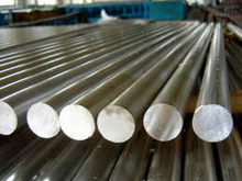 Manufacture directly ISO Certification 321/410 round stainless steel bar