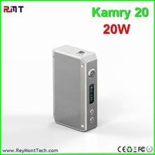 Kamry 2015 New Coming Kamry 20W Mechanical Mod 18650 Battery Mini Box Mod Kamry 20