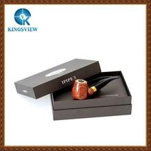 shenzhen electronic cigarette Genuine 700mah iSmoka iPipe II from china wholesale market