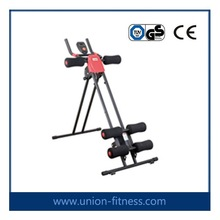 Slim fitness equipment /AB Trainer hot selling indoor Fitness Equipment