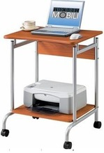 Movable computer desk Laptop Desk table