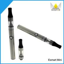 Top Quality Women E Cigarette Esmart Mini E Cig Mini Esmart electronic E Cigarette