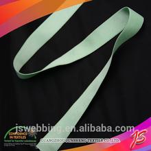 Superior quality thin knit elastic band
