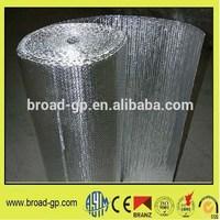 reflective bubble aluminum foil heat insulation