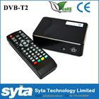 Armenia Home Scart DVB-T2 Set Top Receiver
