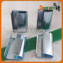 Fresh Metal Steel Strap Buckles for Pet Straps