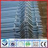 galvanized sheet metal fence panels