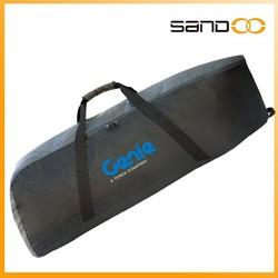 2015 New design fancy travel golf bag , folding large duffle bag