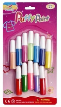 Different colors factory wholesale puffy paint/ Pf-03