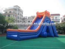 inflatable toboggan slide for sale