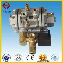 CNG gas multi point injection V4 V6 V8 reducer