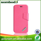 Cheapest Price popular nice pink smart case