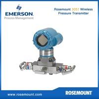 Rosemount 3051 Wireless Pressure Transmitters