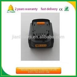 Manufacturer wholesale 14.4 volt Dewalt li-ion battery 3.0Ah batteries for Dewalt power tools