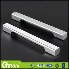 slap-up aluminum discount knife shape antique kitchen furniture wardrobe cabinet bathroom drawer pull handle