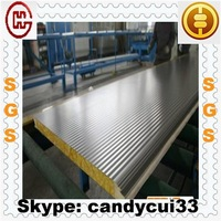 Polyurethane Sandwich Panel for wall roof and prefab house