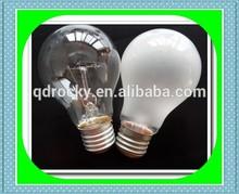 International Standard Bulb 25w 40w 60w 75w 100w 150w 200w E27 B22