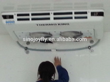 hino insulated truck body vacuum packed food autoclave equipment