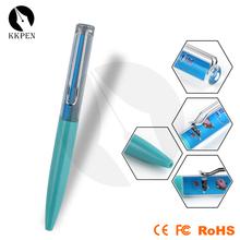 Jiangxin cheap promotional fat liquid pen for wholesales