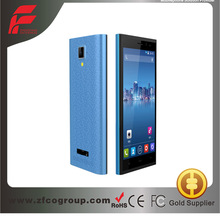 Android kitkat 4.4 smrtphone 5inch ultra-thin 3g wifi dual sim ultra-thin mobile phone from china