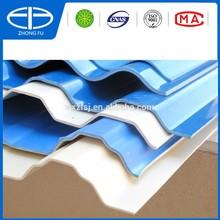 ondulato prezzi coperture di plastica con prezzi a buon mercato