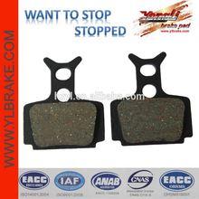 YL-1034 MOTO GP mountain bike brake pads for SHIMANO Deore XT BR-M975 for SHIMANO
