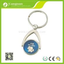 promotion metal keyring wholesale