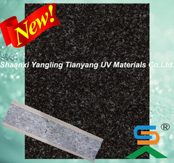 New technology color stainless insulation composite board